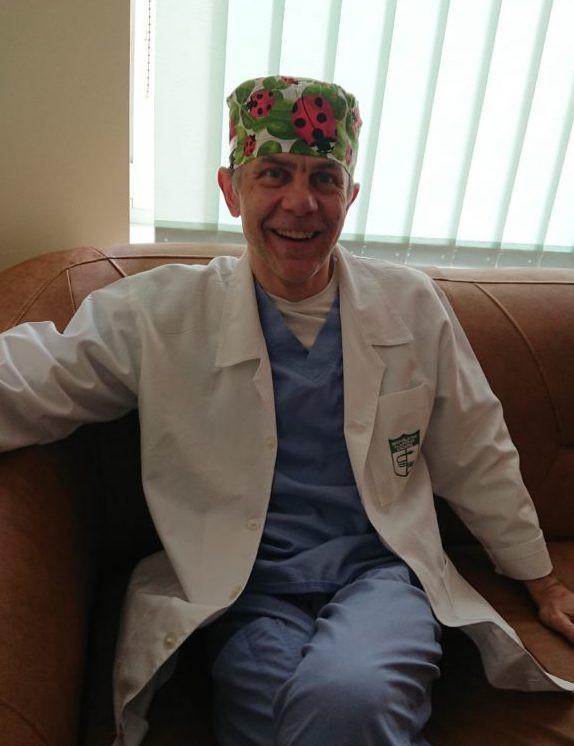 radiologist gydytojas Mindaugas Lesutis