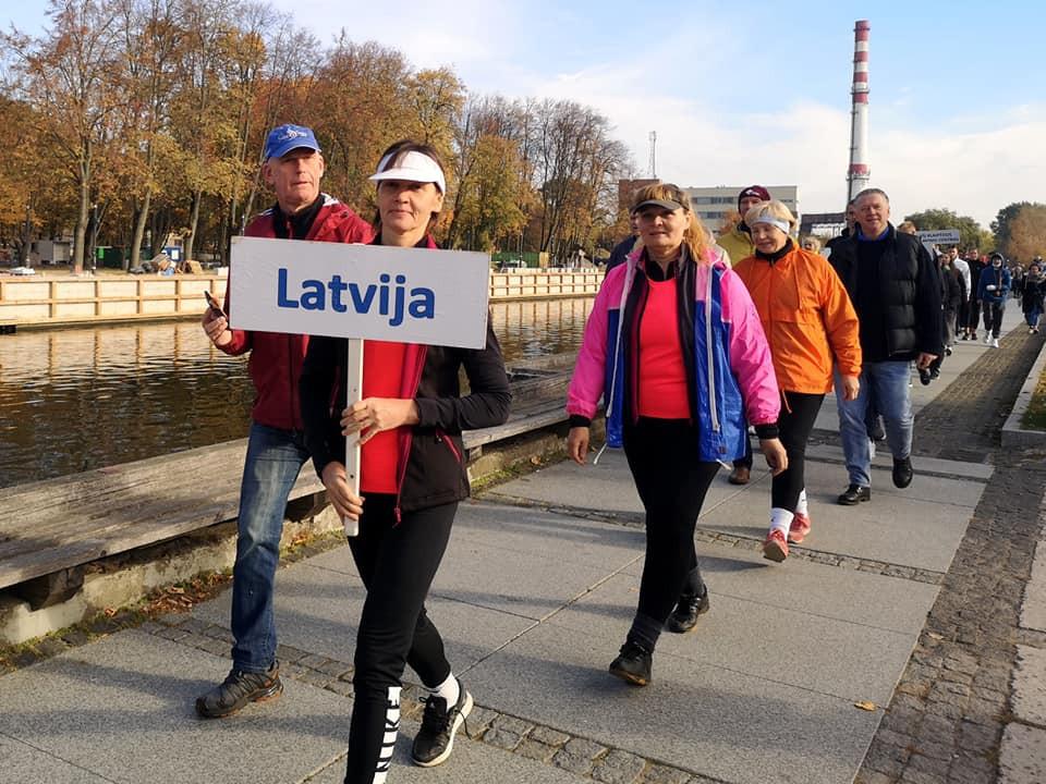 Danės regatta Klaipėda