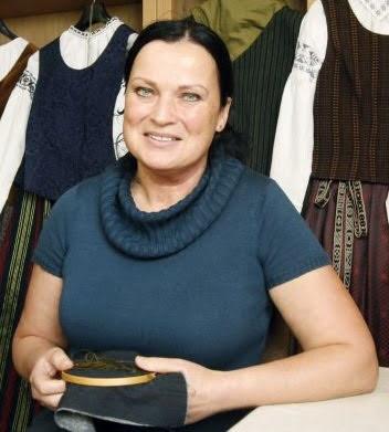 Irena Ungaro