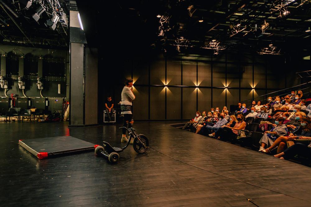 dramos teatras klaipeda