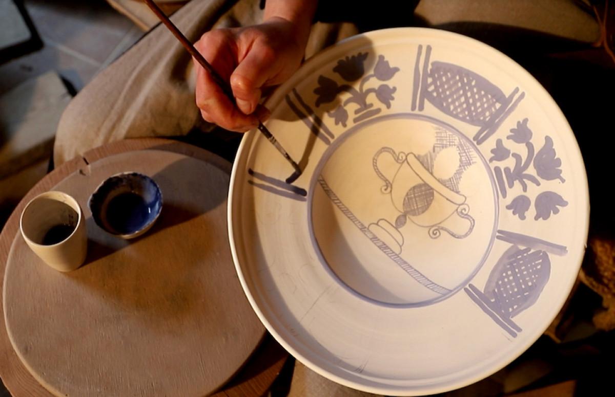 Meno kieme – Klaipėdos keramikos paroda ir praktiniai mokymai
