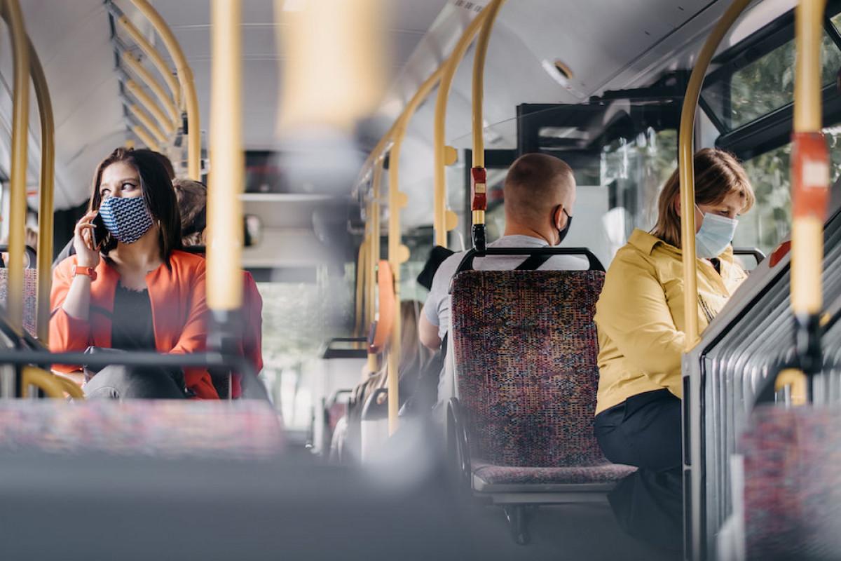 Per Jonines Klaipėdos autobusai važiuos sekmadienio grafiku