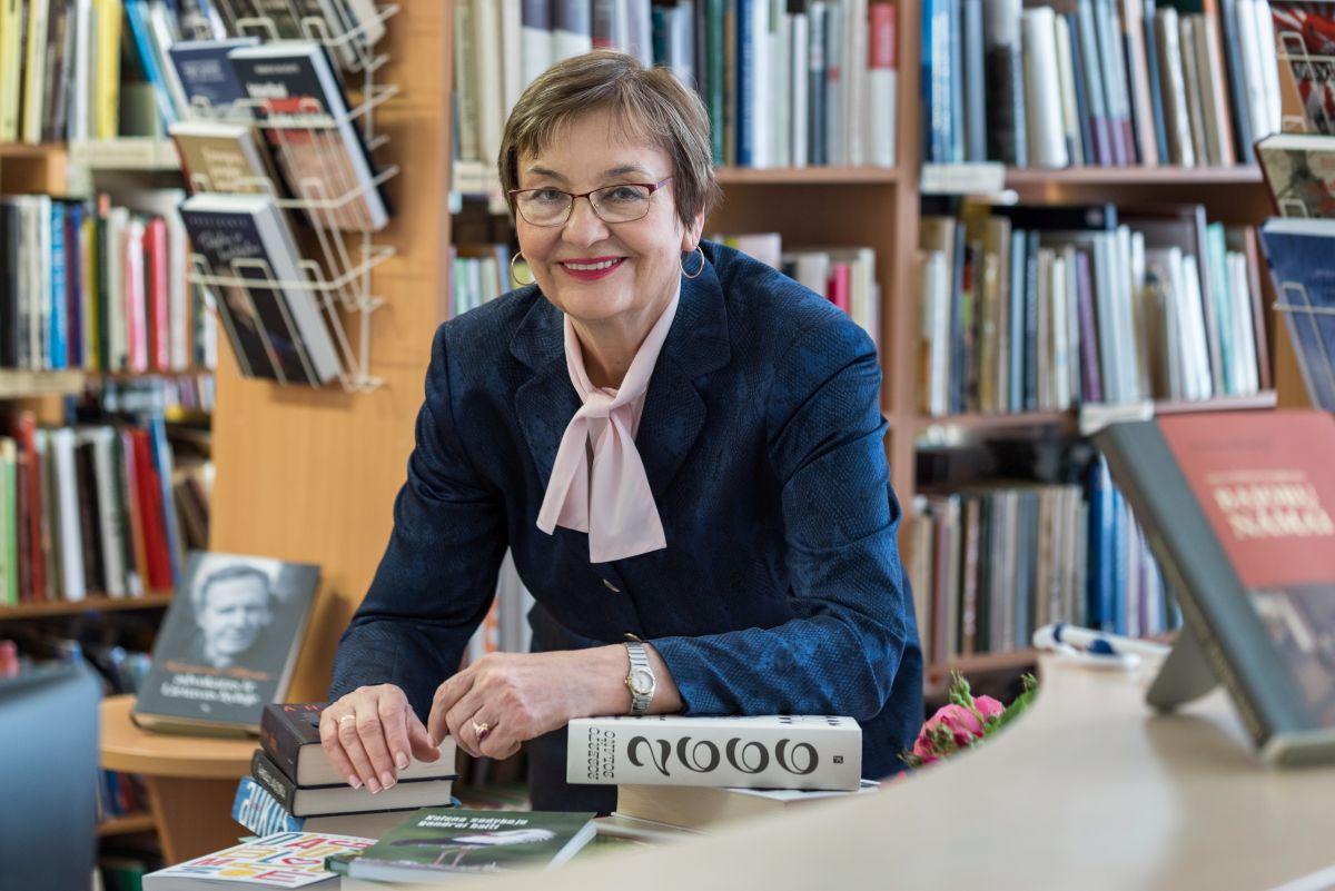 Rugsėjo 29 d. Klaipėdos I. Kanto viešoji biblioteka mini 100 metų veiklos jubiliejų: šventinių renginių PROGRAMA