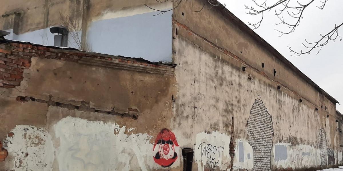 Atitikusiems kriterijus jaunuoliams Klaipėdoje leis legaliai piešti ant sienų