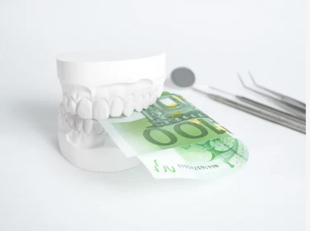 Klaipėdos apskrityje registruota odontologijos įmonė sumokės per 110  tūkst. eurų papildomų mokesčių